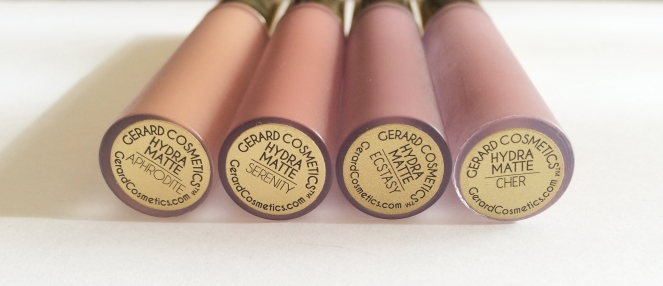 aphordite serenity ecstasy cher gerard cosmetics.JPG