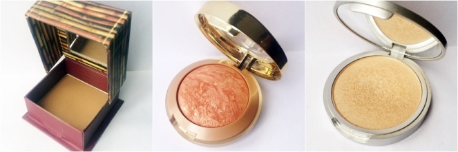 hoola benefit roso d'oro milani mary-lou the balm.jpg