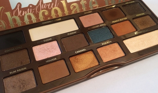 semi sweet chocolate bar too faced.JPG