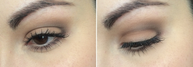 makeup avec la natural matte e too faced.jpg