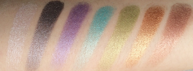 swatch foil eyes bh cosmetic 2.JPG