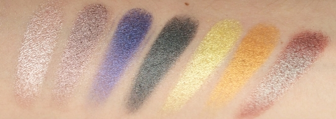 swatch foil eyes bh cosmetic 3.JPG