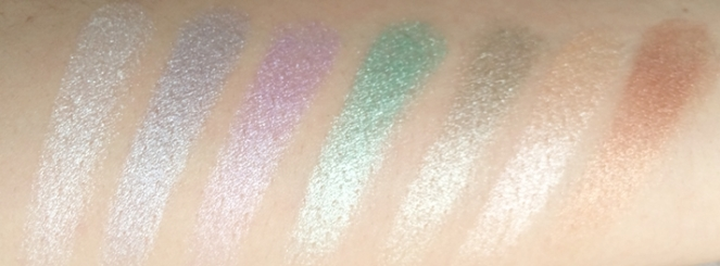 swatch foil eyes bh cosmetics 1.JPG