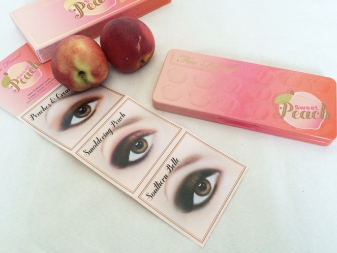 too faced sweet peach 5.JPG