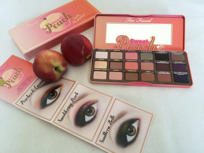 too faced sweet peach 6.JPG