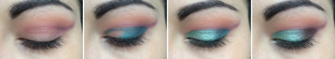 tuto makeup vert d'eau mermaid rebel.jpg