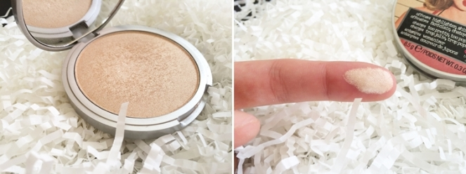 swatch mary lou manizer the balm.jpg