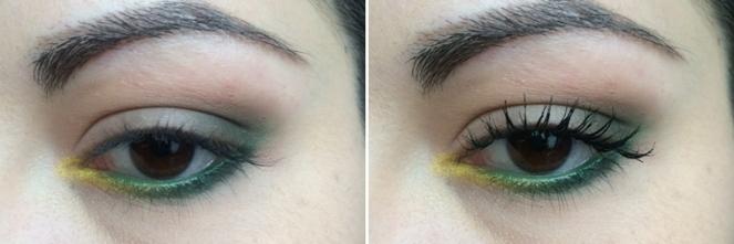 tuto makeup vert jaune.jpg