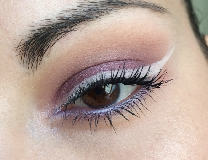makeup mauve monday shadow challenge liner negatif.JPG