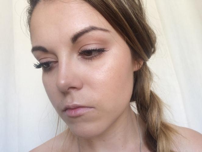 makeup routine été.JPG