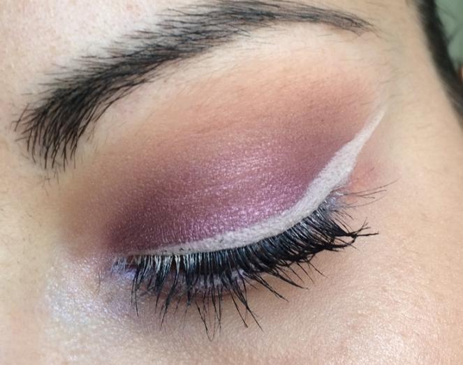 monday shadow challenge liner negatif makeup mauve.JPG