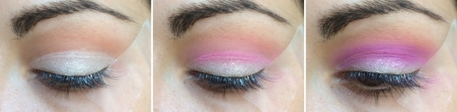 tuto makeup rose fuchsia barbie.jpg