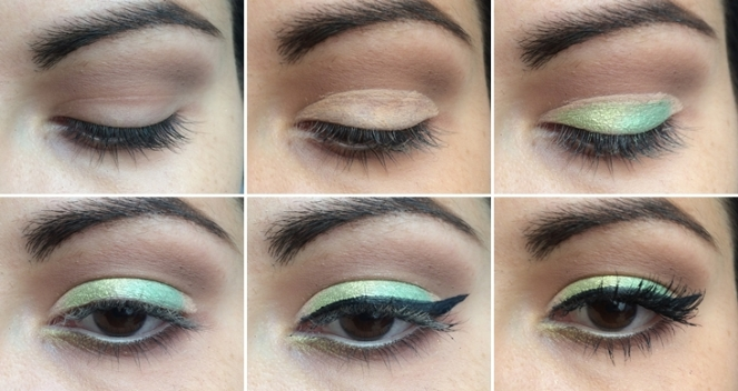 TUTO makeup sleek garden of eden.jpg
