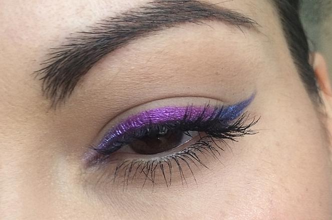 eyeliner violet bh cosmetics foil eyes.JPG