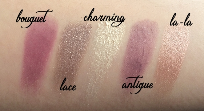 swatches vintage rose modelsown colourpop lala.JPG