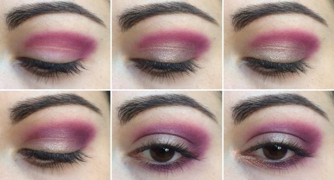 tuto makeup pourpre vintage rose models own.jpg
