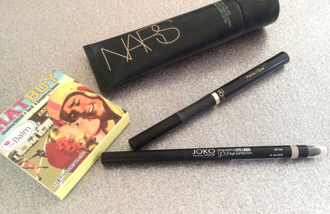 velvet skin nars frat boy the balm joko makeup perfect slim eyeliner l'oreal.JPG