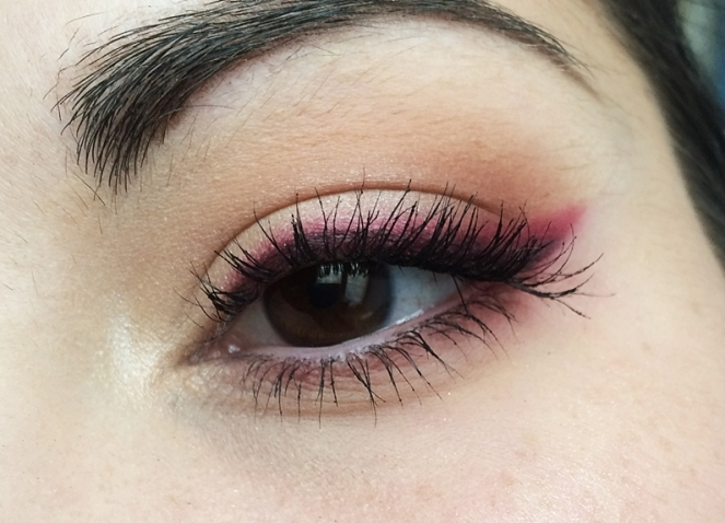 makeup smokey eyeliner red.JPG