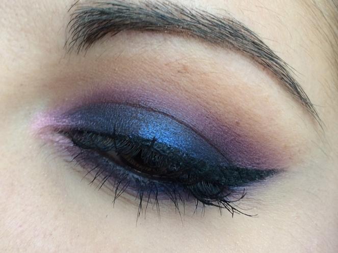 maquillage-bleu-et-violet