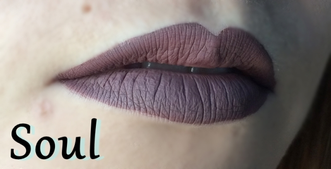 soul swatche matte liquid lipstick paint coloured raine.JPG