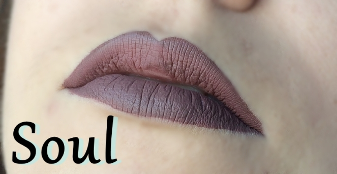 swatche soul coloured raine matte liquid paint lipstick.JPG