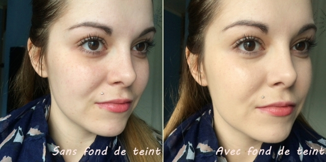 avant apres all mate plus catrice foundation.jpg