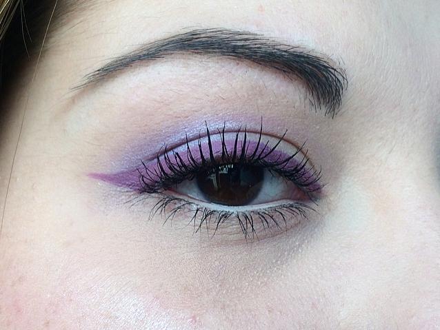 eyeliner purple lip cream sephora bohemian purple.jpg